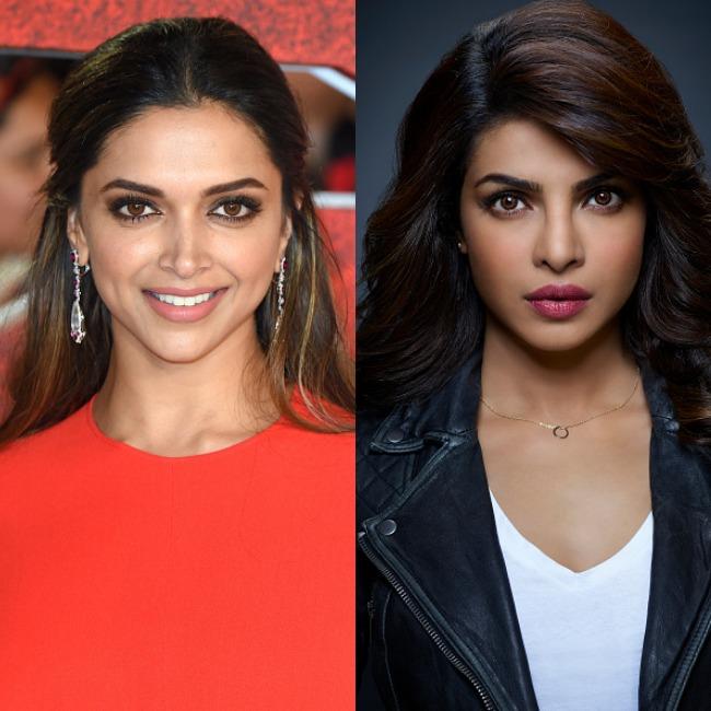 Bollywood actresses on instagram,bollywood actors on instagram,most followed Instagram account in india,most followed bollywood celebrities on instagram,Priyanka Chopra instagram,deepika padukone instagram,Alia bhatt instagram