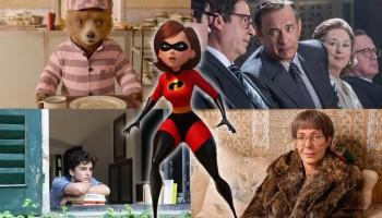 Best films of 2018,films of the year,black panther,the incredibles 2,hereditary,20 best movies of 2018,best movies of 2018,best movies,Hollywood best movies