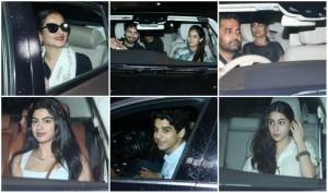 makers-dhadak-hosted-special-screening-their-film-here-that-was-attended-by-host-bollywood