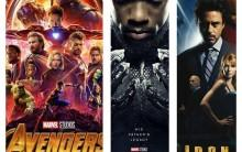 From The Best To The Worst Movies Of MCU