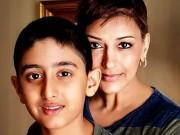 Sonali Bendre wishes son Ranveer on birthday in heartwarming post