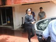 Kareena Kapoor makes gymming look so stylish