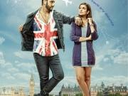 Namaste England posters: Arjun Kapoor and Parineeti Chopra prove distance is no bar in love
