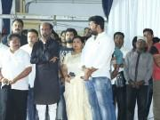 Karunanidhi prayer meet: MK Stalin, Rajinikanth, Vishal and others attend