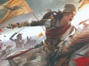 Manikarnika: The Queen of Jhansi first look: Kangana Ranaut looks fierce as Rani Laxmi Bai