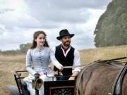 Jamie Dornan and Matthew Rhys' Death and Nightingales first look are out