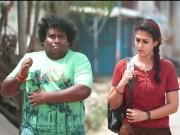 Kolamaavu Kokila movie stills: Nayanthara and Yogi Babu's film set for grand release