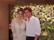 Manisha Koirala celebrates birthday with Shah Rukh Khan, Rekha, Maanayata Dutt and others