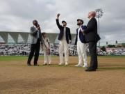Ind vs Eng 3rd Test: England wins the toss and elects to bowl first