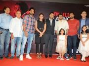 Samantha Akkineni, Aadhi Pinisetty at U Turn trailer launch