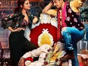 Sidharth Malhotra, Parineeti Chopra's Jabariya Jodi first look poster