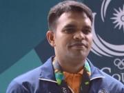 Asian Games 2018: Shooter Deepak Kumar strikes silver in 10m Air Rifle
