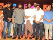 Chiranjeevi, Vijay Devarakonda at Geetha Govindam success meet