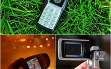 The Nokia of Yesterday