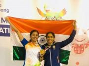 Asian Games 2018: Haryana wrestler Vinesh Phogat clinches gold