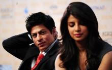 Shahrukh Khan And Priyanka Chopra