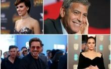 The Highest Paid Actors And Actresses