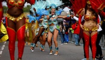 Notting hill carnival,street festival,festivals around the world,black british,british west indian,West Indies,notting hill,london