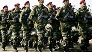 Indian Army,Indian Air Force,Indian Navy,India's MARCOS,para commandos,best special forces in india,deadly soldiers,cobra unit,IAF Garuda commandos