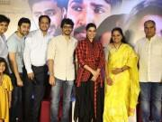 Samantha, Rahul Ravindran at U Turn success meet